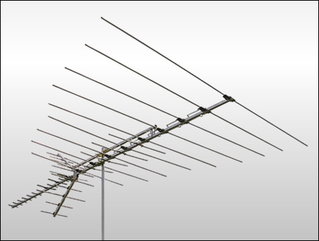 Xtreme Signal HD8200XL TV Antenna