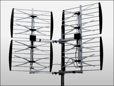 Xtreme Signal HDB8X TV Antenna